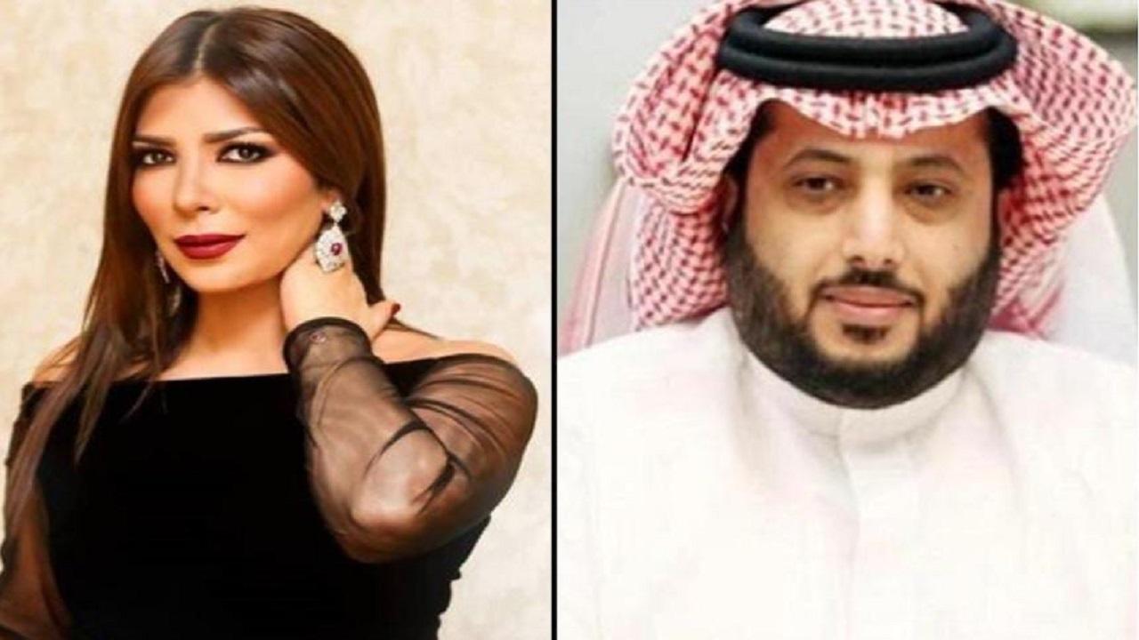 بالفيديو.. تركى آل الشيخ يعلن عن أول تعاون مع أصالة