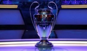 الفرق المتأهلة لدور الـ 16 في دوري أبطال أوروبا