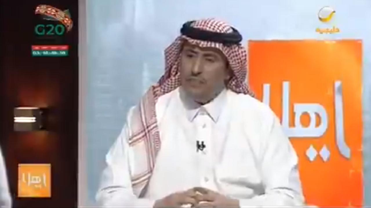 """رد الأمير سلطان بن سعود على من يرى أن مزادات الإبل """"غسيل أموال"""""""