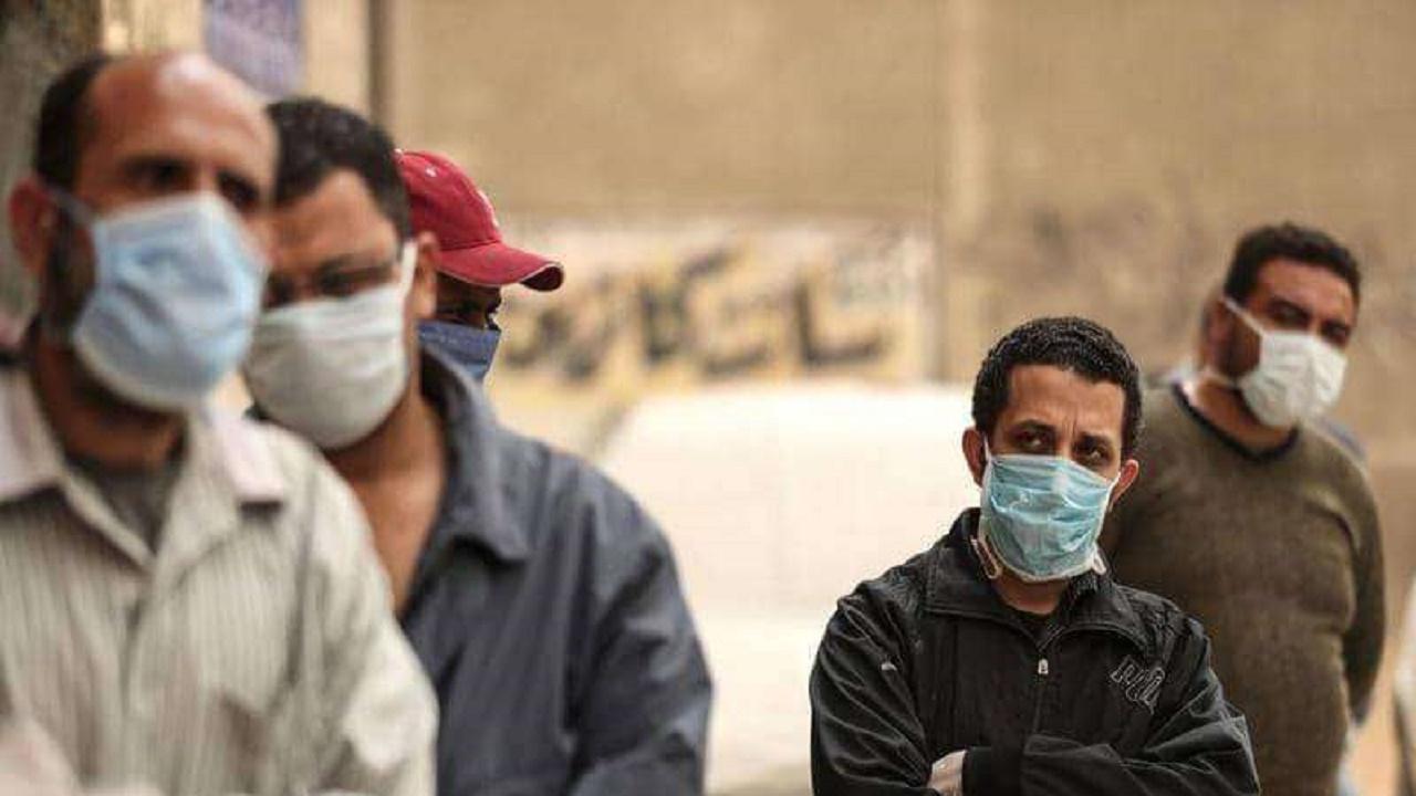 """سلالة جديدة من """" كورونا """" تنتشر في مصر"""