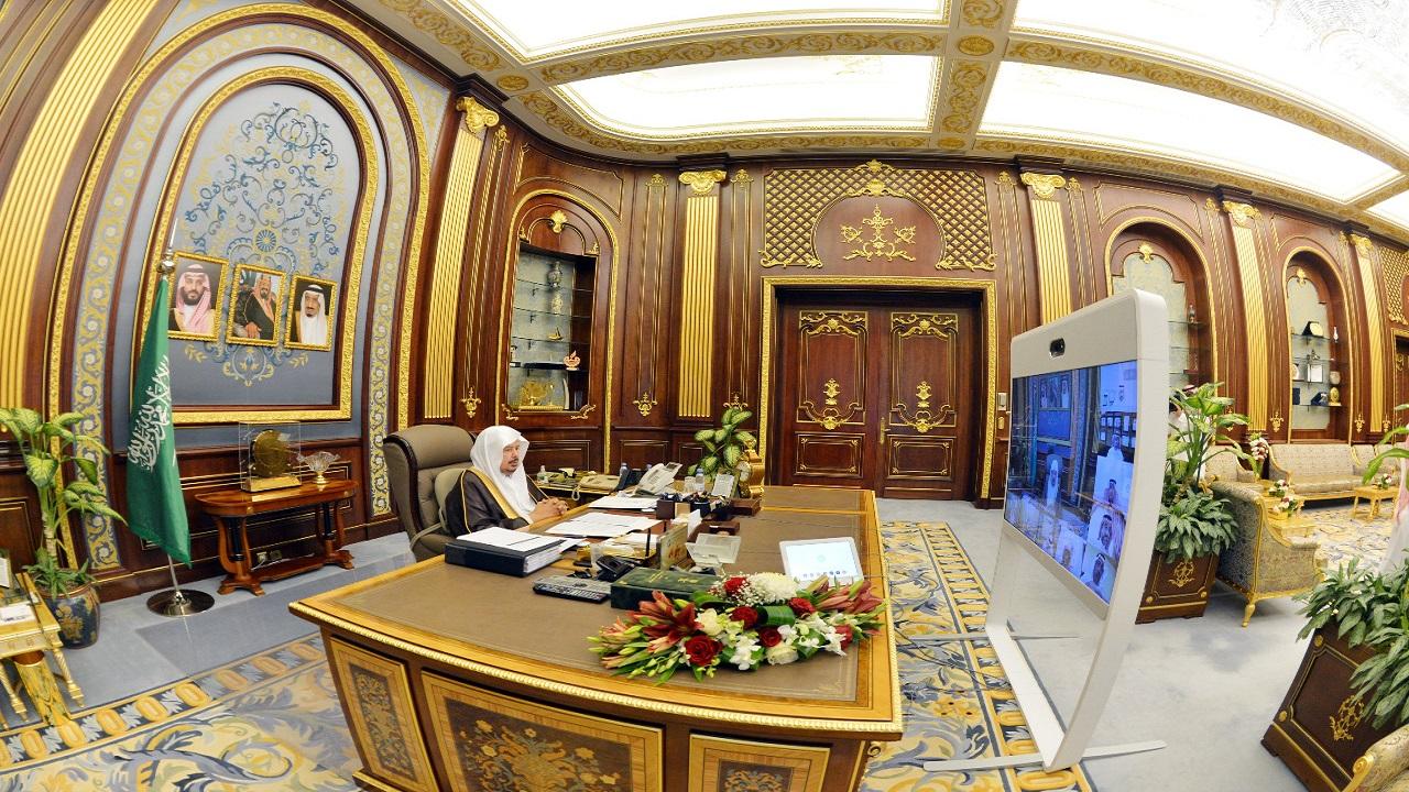 """""""الشوري"""" يطالب هيئة الأمر بالمعروف بإيضاح معايير منح رخصة العمل الميداني"""
