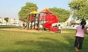 أهالي محاسن البلدية يطالبون بوضع مطبات لحماية أطفالهم من الدهس!