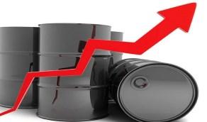 ارتفاع أسعار النفط لأعلى مستوى منذ مارس