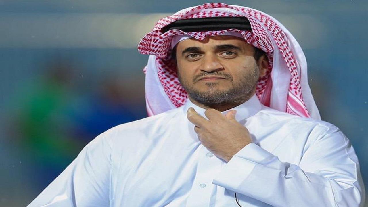 شاهد.. جمال عارف: البلطان أفضل رئيس نادي موجود الآن