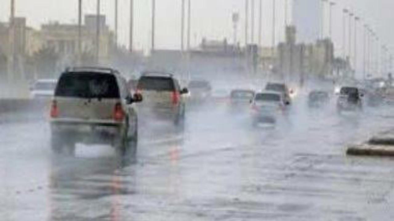 الجهني: حالة مطرية ثانية خلال أيام.. وأهل الساحل الغربي سيشاهدون البرق