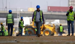 """""""الموارد البشرية"""" تنفي حدوث أي تغيير في سياسة التأشيرات التعويضية للعمالة"""