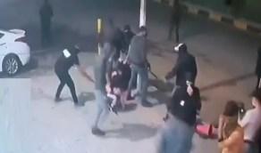 """مسلحون يعتدون على نساء عاملات في مركز """"تدليك"""""""