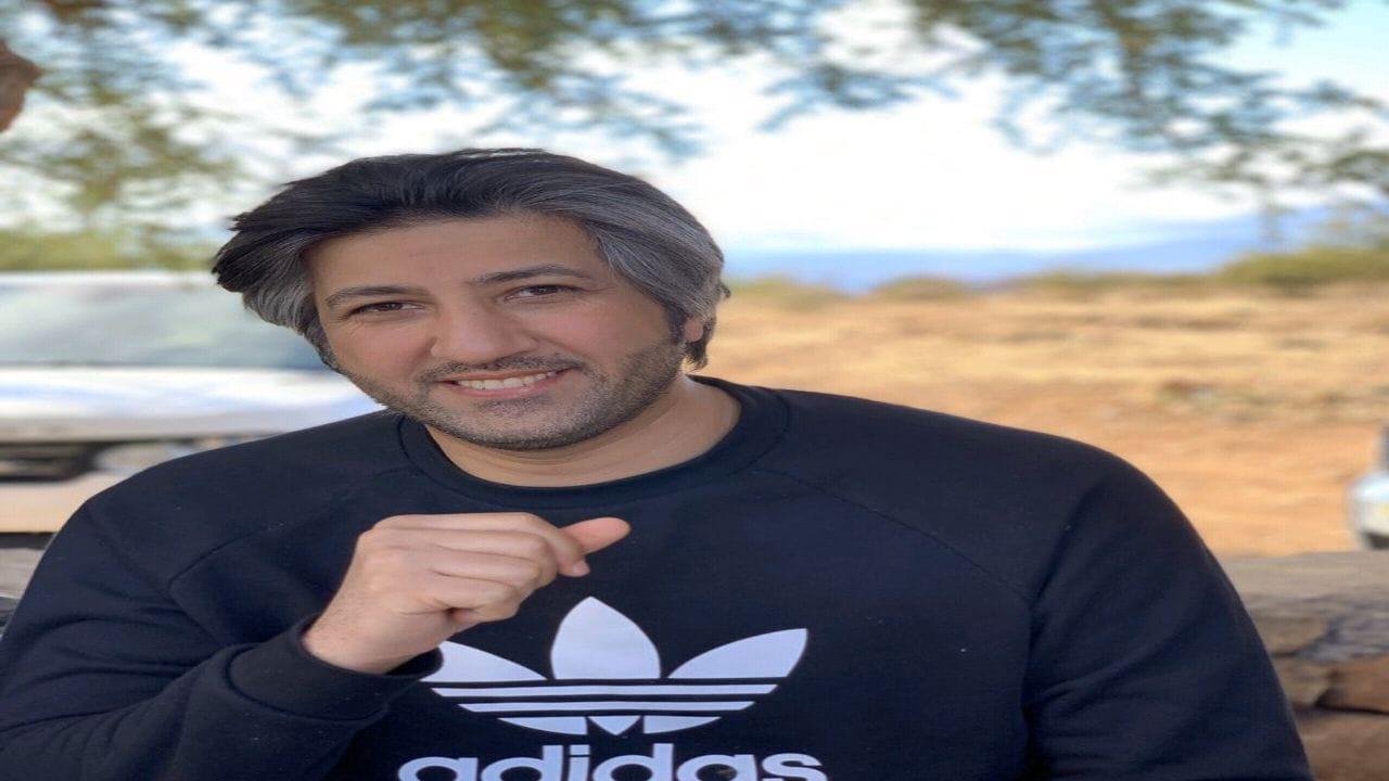 """زياد بن نحيت: فيلمي """"123 أكشن"""" كسر الدنيا"""
