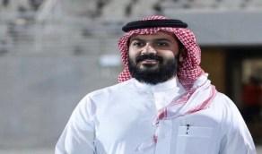 أنمار الحائلي بعد فوز الاتحاد في ديربي جدة: ما زال المشوار طويل