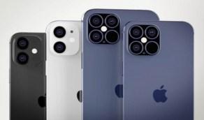 "إطلاق نسخة من هواتف ""آيفون 12 Pro"" تحمل اسم ""ترامب"" و""بايدن"""