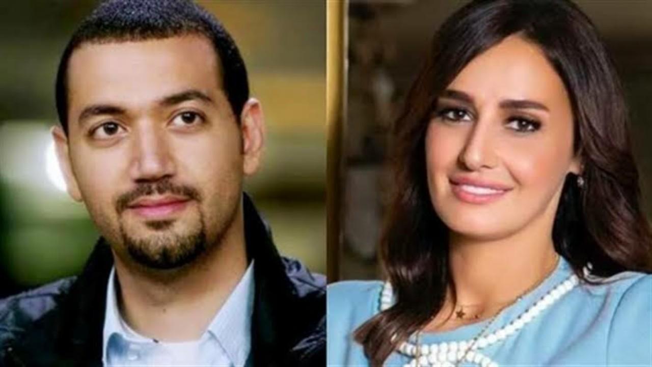 لقاءات حلا شيحة ومعز مسعود دون ارتباط رسمي تثير التساؤلات