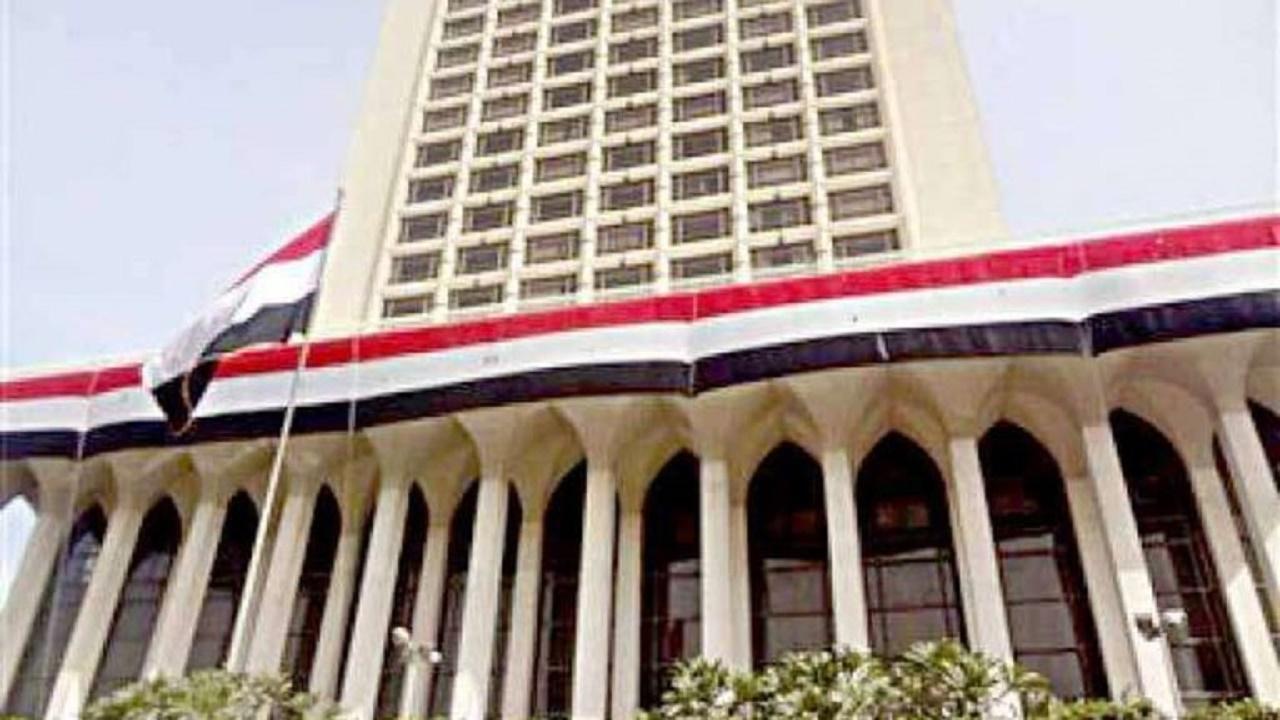 مصر تُدين الاعتداء على طاقم طبي تابع للهلال الأحمر الإماراتي في مدينة تعز
