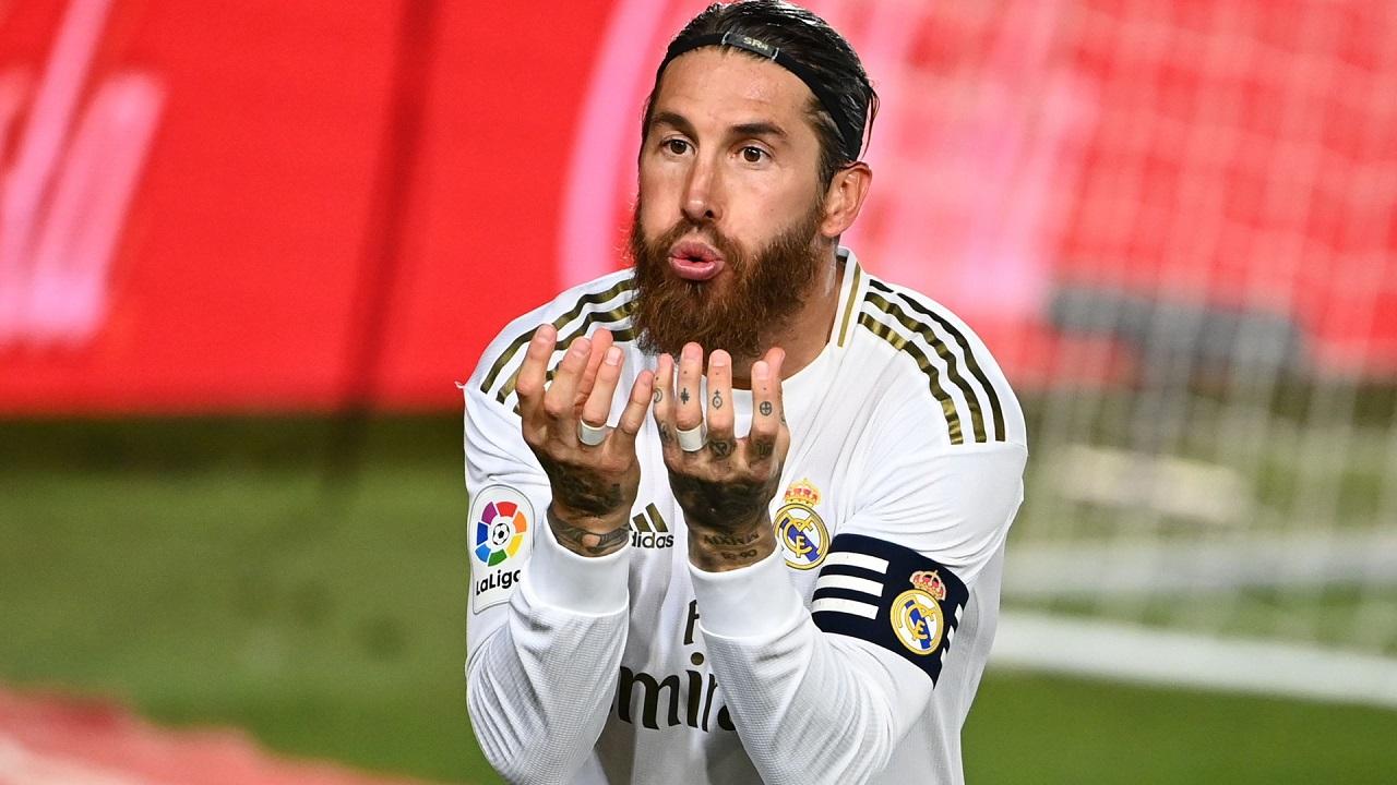 ريال مدريد يخالف قواعده بالتجديد مع راموس لموسمين