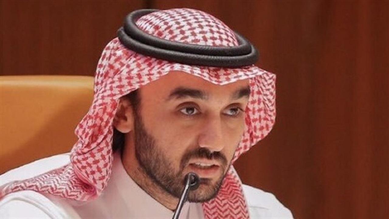بالفيديو.. وزير الرياضة: رؤية المملكة 2030 حولت الرياضة من هواية لصناعة محترفة