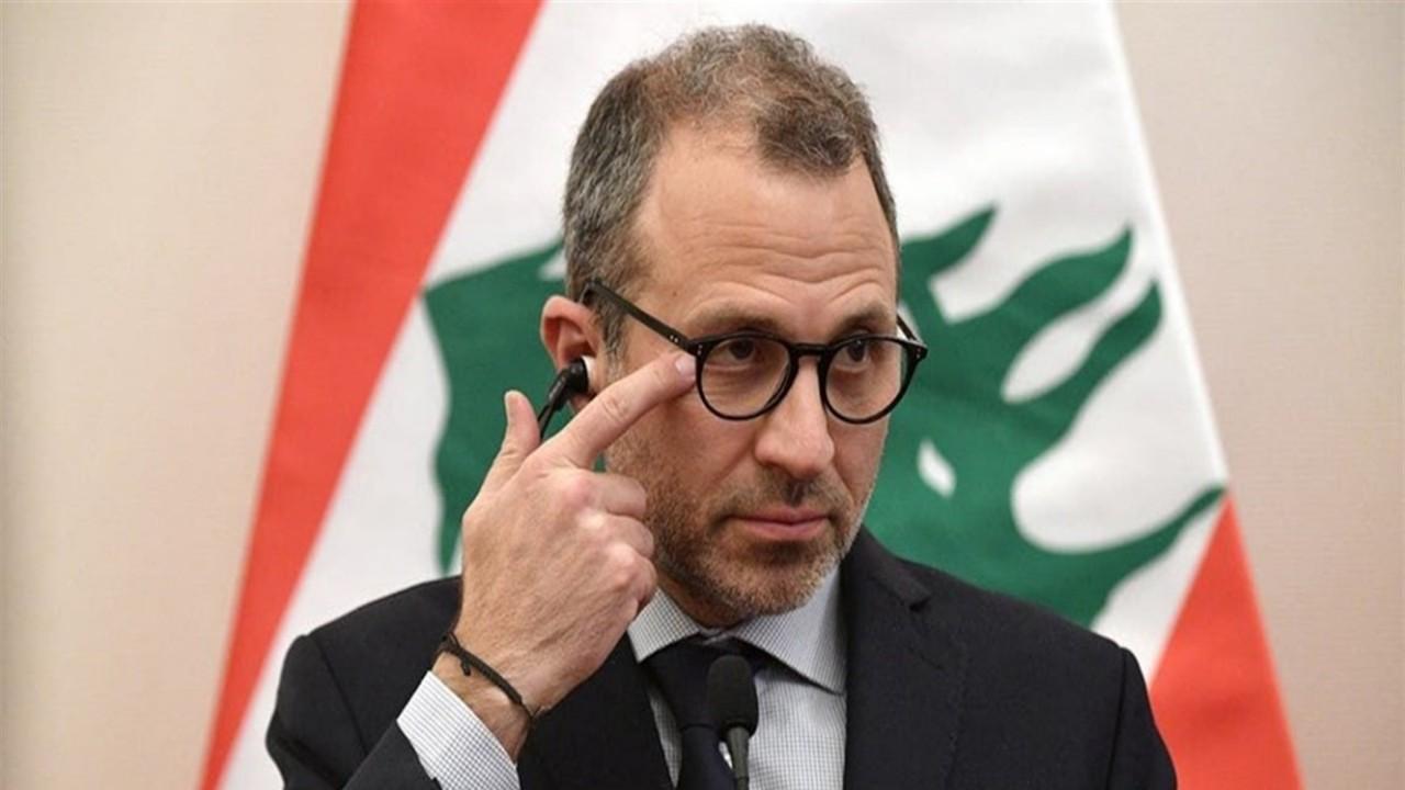 إدارة ترامب تفرض عقوبات على وزير خارجية لبنان السابق