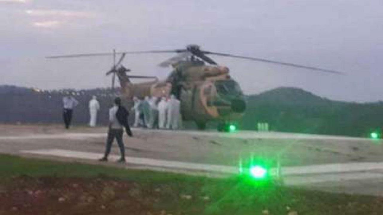 نقل مسؤول عسكري أردني إلى مستشفى إسرائيلي بعد إصابته بكورونا