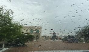 الحصيني: أمطار متفاوتة مستمرة خلال الـ36 ساعة القادمة