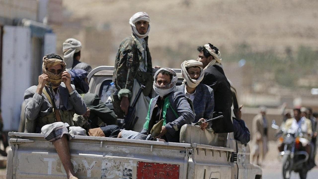 مليشيات الحوثي تحول الأفراح إلى مآتم لأنها تؤخر النصر الإلهي