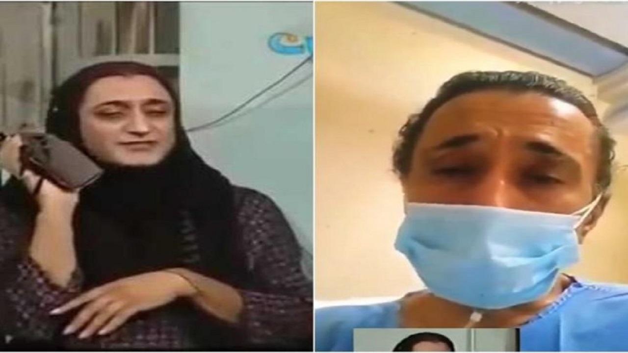 وفاة الفنان الكويتي عامر الحزيمي في أحد المستشفيات