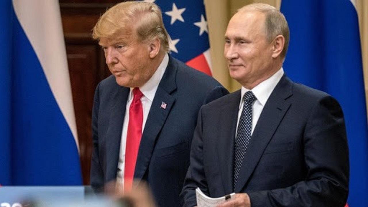 """""""الكرملين"""" يوضح موقف بوتين من تهنئة الفائز في الانتخابات الأمريكية"""