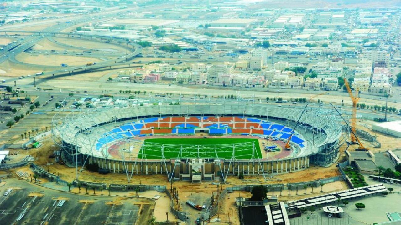 موعد عودة ملعب الأمير عبد الله الفيصل