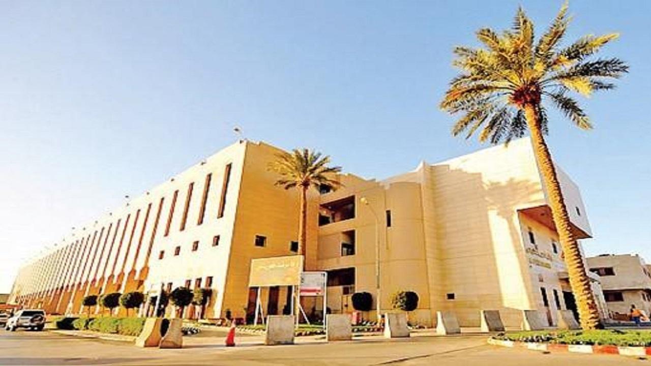 مستشفى الملك فهد تنقذ حياة فتاة في بريدة بإستخدام الأشعة التداخلية