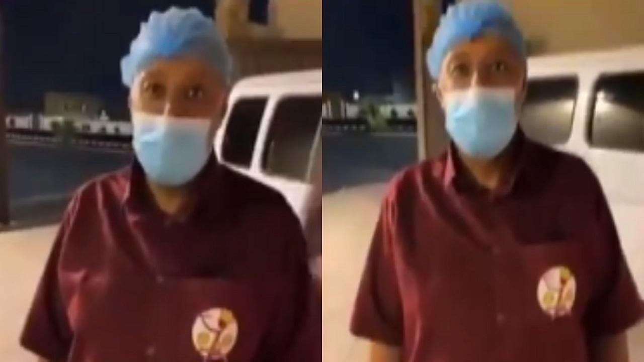 بالفيديو..عميد متقاعد بالدفاع المدني يفتتح مطعما ويوصل الطلبات بنفسه