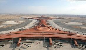 مطار الملك عبدالعزيز يؤكد عدم تأثر رحلات الطيران بالأجواء الممطرة