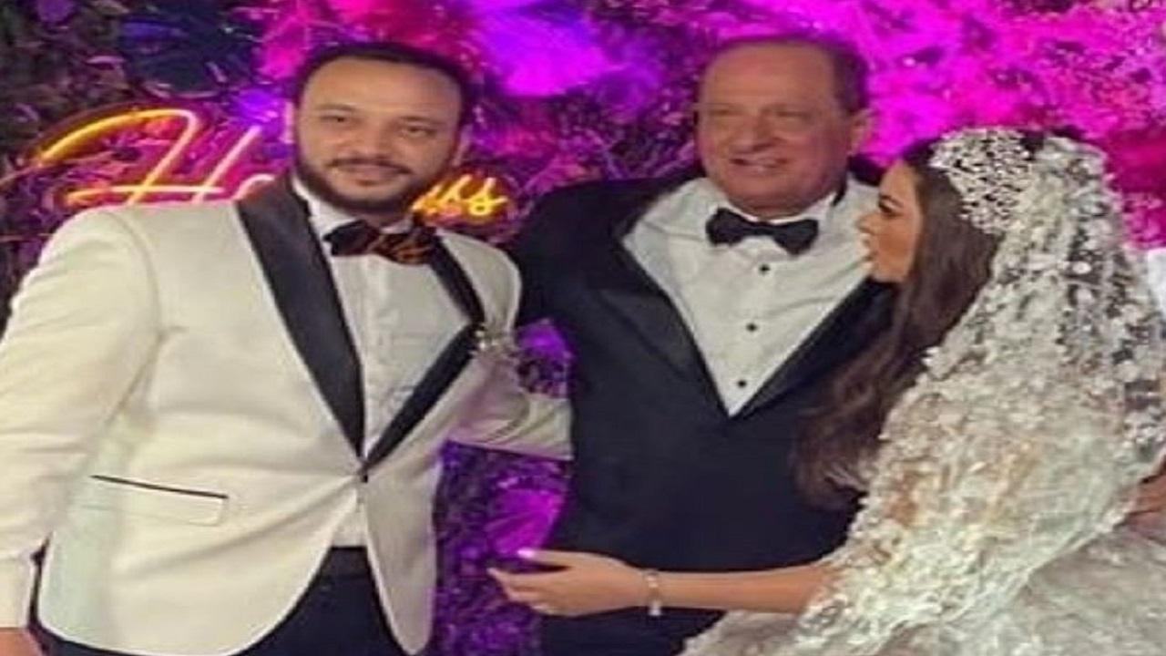 """هاني مهنا: مش معقول أجيب """" حمو بيكا """" فرح بنتي و""""علاء وجمال مبارك"""" موجودين"""