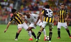 مدير «البطولة العربية» يكشف حقيقة تغيير ملعبي مباراتي الاتحاد والشباب