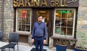 كورونا تدمر عمل مطعم يقدم طعامه مجاناً للمشردين