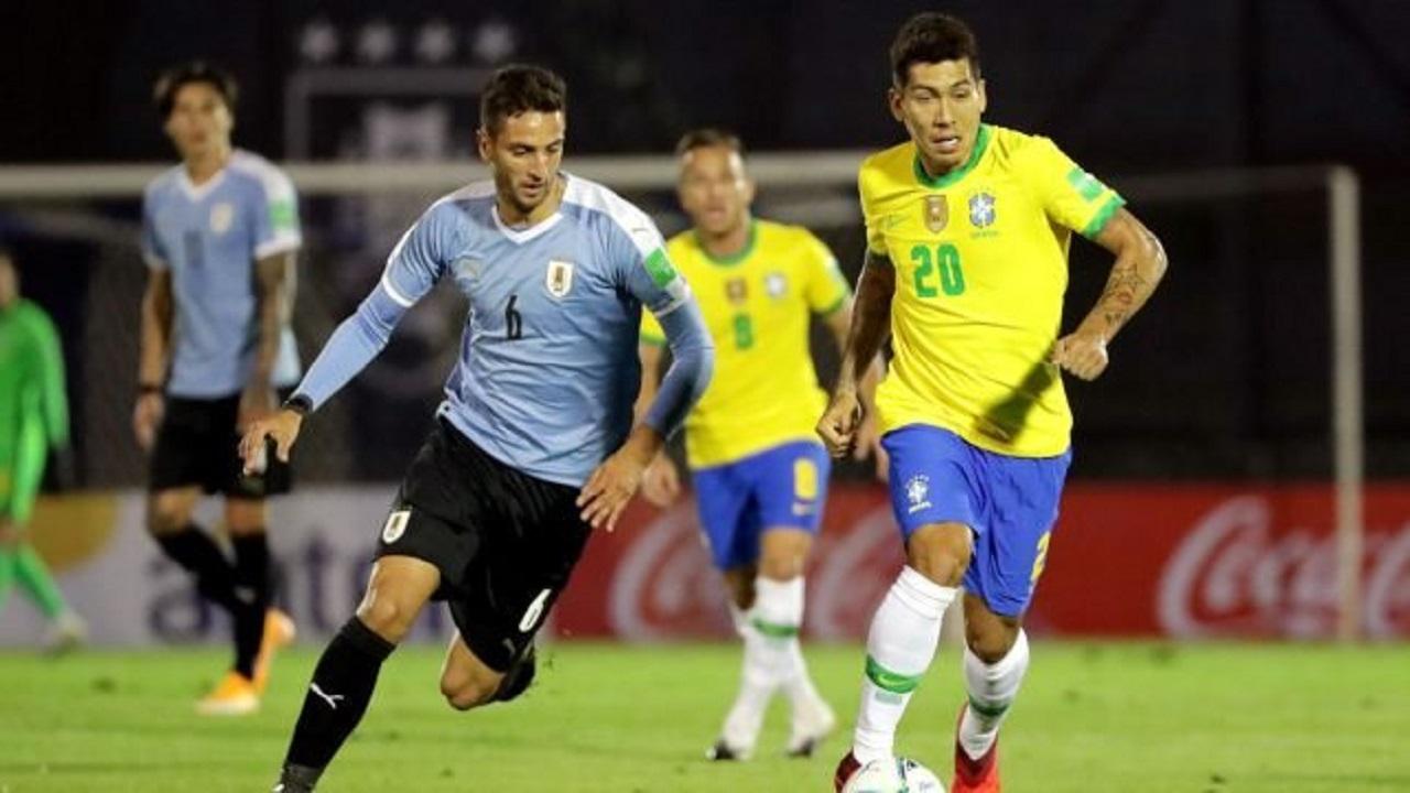 فوز سهل للبرازيل في تصفيات كأس العالم 2022
