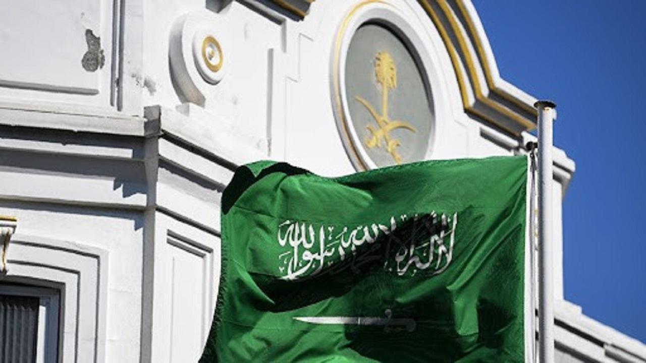 إطلاق نار على سفارة المملكة في هولندا