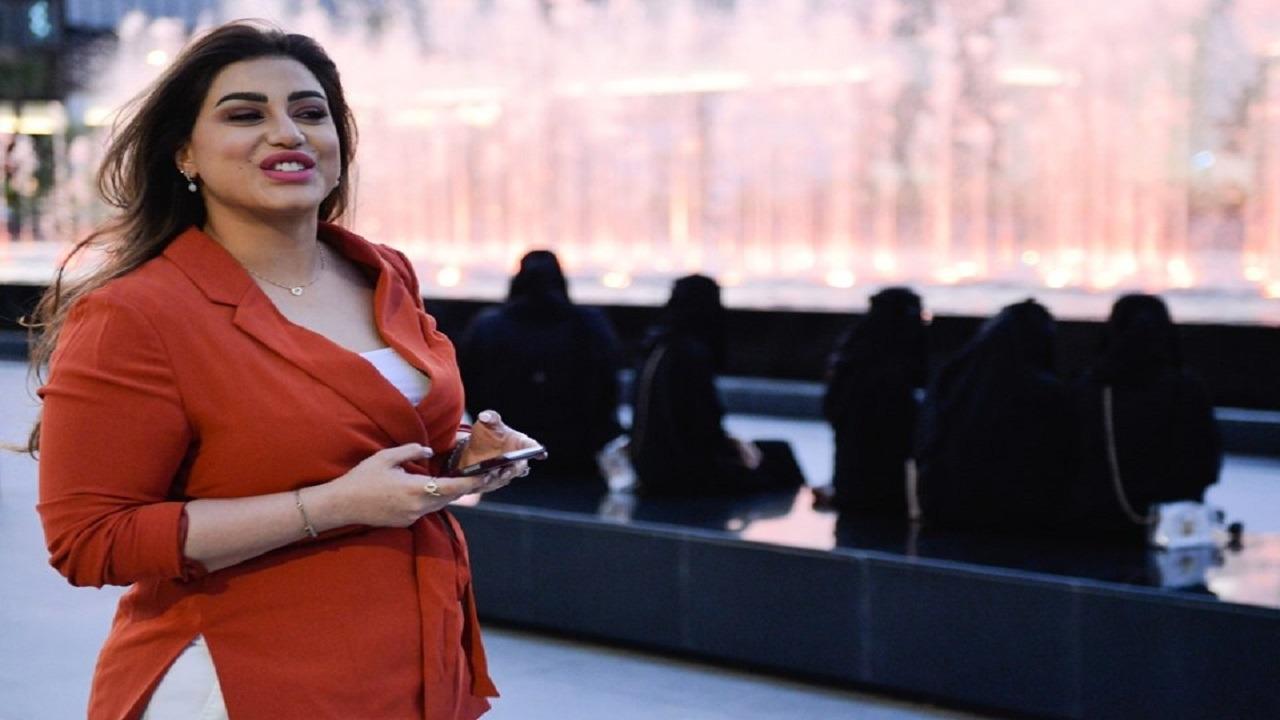 مشاعل الجلعود ترد على اتهامها بالإساءة لحائل وتشويه سمعة أهلها
