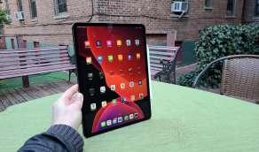 """""""أبل"""" تخطط لإطلاق جهاز """"iPad Pro"""" الجديد بتقنية حديثة"""
