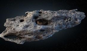 فلكية جدة: كويكب كبير يقترب من الأرض الأحد المقبل