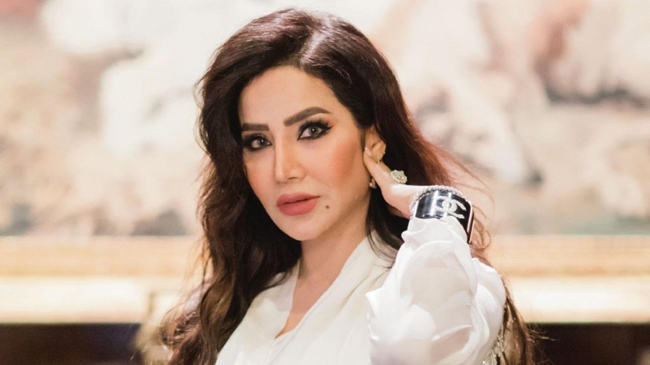 """انتقادات توجه لـ """"لجين عمران"""" بعد نشرها فيديو لرقص مهيرة عبدالعزيز وزوجها"""