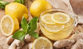 مشروب طبيعي يساعد في إنقاص الوزن ويقوي المناعة