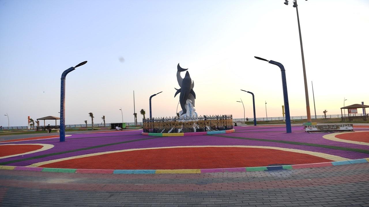 150 فرصه استثمارية مؤقتة تقدمها بلدية الشقيق خلال الربيع