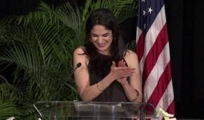 بايدن يختار امرأة عربية مسلمة ضمن طاقم البيت الأبيض