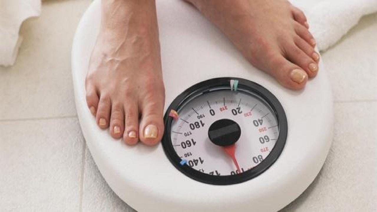 النمر: «إنزال وزنك 10% فقط يؤدي إلى 3 نتائج مذهلة»