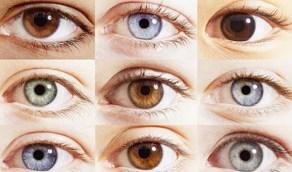 دراسة: أصحاب العيون الفاتحة الأكثر عرضة لخطر الإصابة بسرطان الجلد أو العين