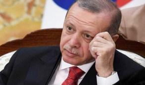 كورونا يقترب من أردوغان