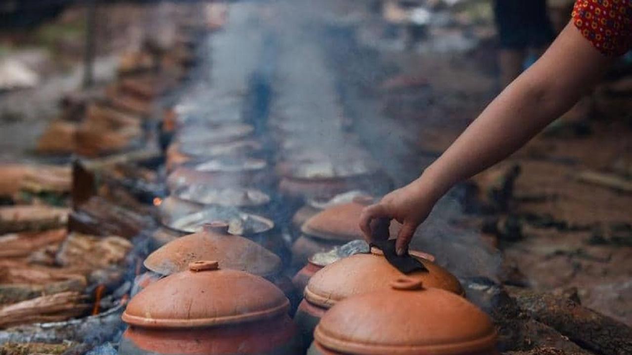 الطهو على الحطب يؤدي إلى اضطرابات في الرئة