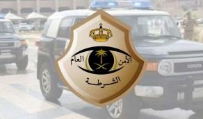 القبض على مقيمين قاموا بتعبئة مواد مجهولة المصدر في عبوات لمنتجات التعقيم بجدة