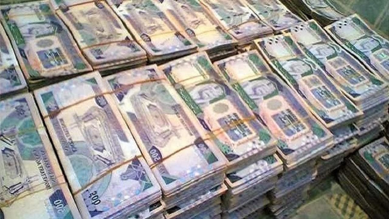 إحباط 7 محاولات لتهريب أموال للخارج بقيمة تتعدى مليار ريال