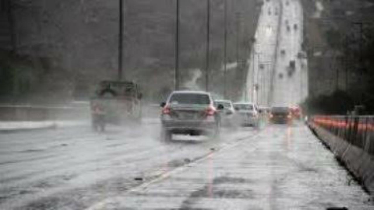 الأرصاد تعلن هطول أمطار غزيرة على بعض المناطق لـ4 أيام