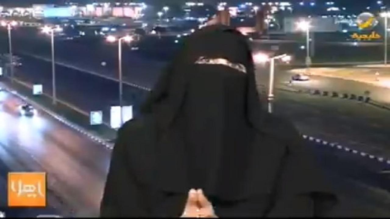 شاهد.. مواطنة تخطب لزوجها مرتين لعجزها عن الإنجاب ورد فعل غريب منه