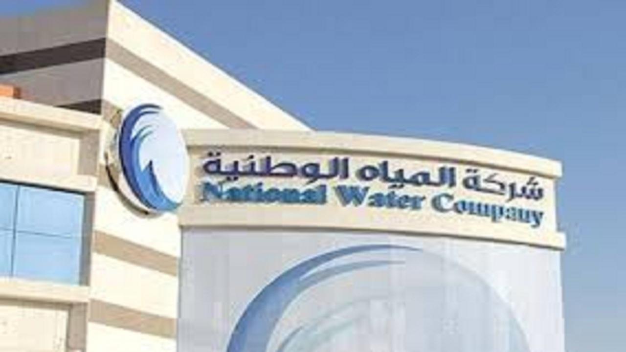 إعادة ضخ المياه للأحياء المتأثرة من القطع بجدة