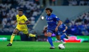 حقيقة تأجيل نهائي كأس الملك بسبب الظواهر الجوية المحتملة على الرياض